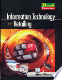 Information Technology For Retailing