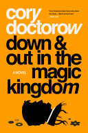 download ebook down and out in the magic kingdom pdf epub