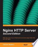 Nginx HTTP Server Second Edition