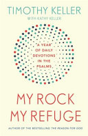 My Rock  My Refuge