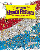 Ultimate Hidden Pictures Across America