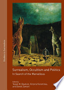 Surrealism, Occultism and Politics