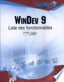 WinDev 9