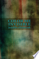Color Me Invisible