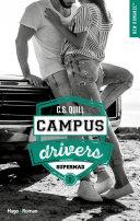Campus Drivers - tome 1 épisode 4 Supermad