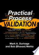 Practical Process Validation