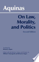On Law, Morality, and Politics (Second Edition)