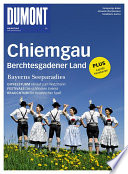 Chiemgau  Berchtesgadener Land