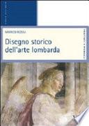 Disegno storico dell arte lombarda