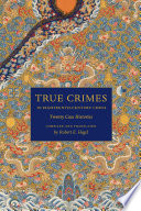 True Crimes in Eighteenth Century China