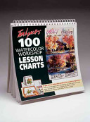 Tom Lynch's 100 Watercolor Workshop Lesson Charts