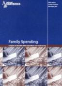Family Spending (2002-2003)