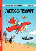 illustration Les Schtroumpfs - tome 14 - L'Aéroschtroumpf