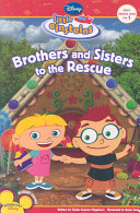 Disney s Little Einsteins Brothers   Sisters to the Rescue