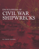 Encyclopedia of Civil War Shipwrecks