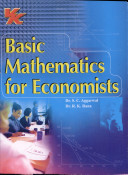 Basic Mathematics For Economists : ...
