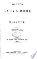 Godey s Lady s Book Book PDF