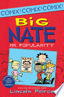 Big Nate  Mr  Popularity