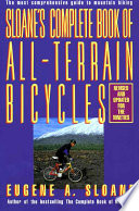 Sloane's Complete Book of All-terrain Bicycles