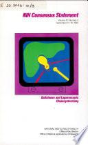 Gallstones And Laparoscopic Cholecystectomy