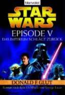 Star wars - Episode V, das Imperium schlägt zurück