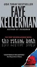 The Ritual Bath by Faye Kellerman