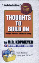 Thoughts To Build On