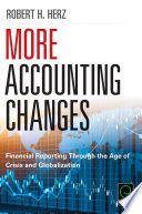 More Accounting Changes : edition of herz's earlier work,...