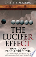 Ebook The Lucifer Effect Epub Philip Zimbardo Apps Read Mobile