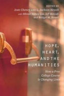 Hope  Heart  and the Humanities
