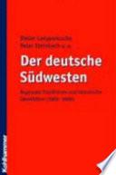 Der deutsche Südwesten