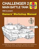 Challenger 2 Tank Manual