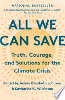 Book All We Can Save