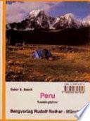 Peru für Trekker und Bergsteiger