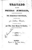 download ebook tratado de las pruebas judiciales sacado de los manuscritos pdf epub