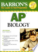 AP Biology  2nd Ed   Book Only