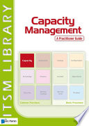 Capacity Management A Practitioner Guide