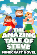 download ebook the amazing tale of steve pdf epub