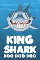 King Shark Doo Doo Doo