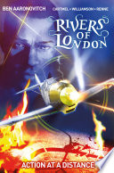 Rivers of London: Action At A Distance (complete collection)