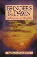 Bringers of the Dawn Book