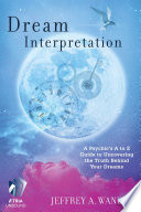 Dream Interpretation Book PDF