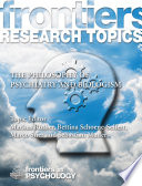 The Philosophy of Psychiatry and Biologism