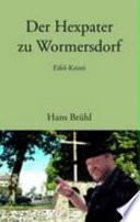 Der Hexpater zu Wormersdorf