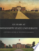 125 Years at Mississippi State University