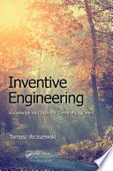 Inventive Engineering
