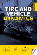Tire and Vehicle Dynamics