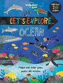 Let s Explore    Ocean
