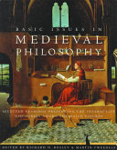 Basic Issues Medieval Philosophy