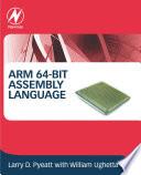 Arm 64 Bit Assembly Language